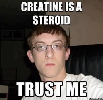 creatine-1